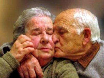 Homenaje al matrimonio mas duradero