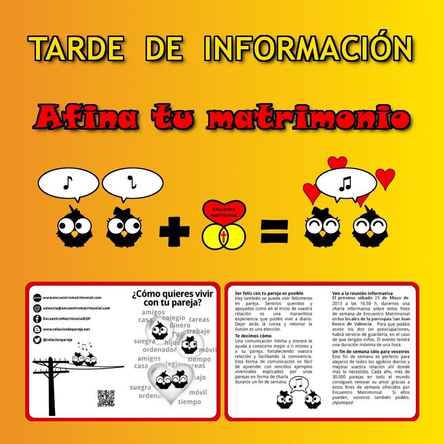 Tarde Informacion Valencia